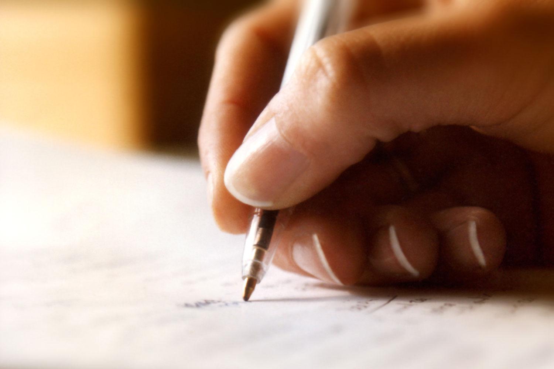 schrijven_Groot